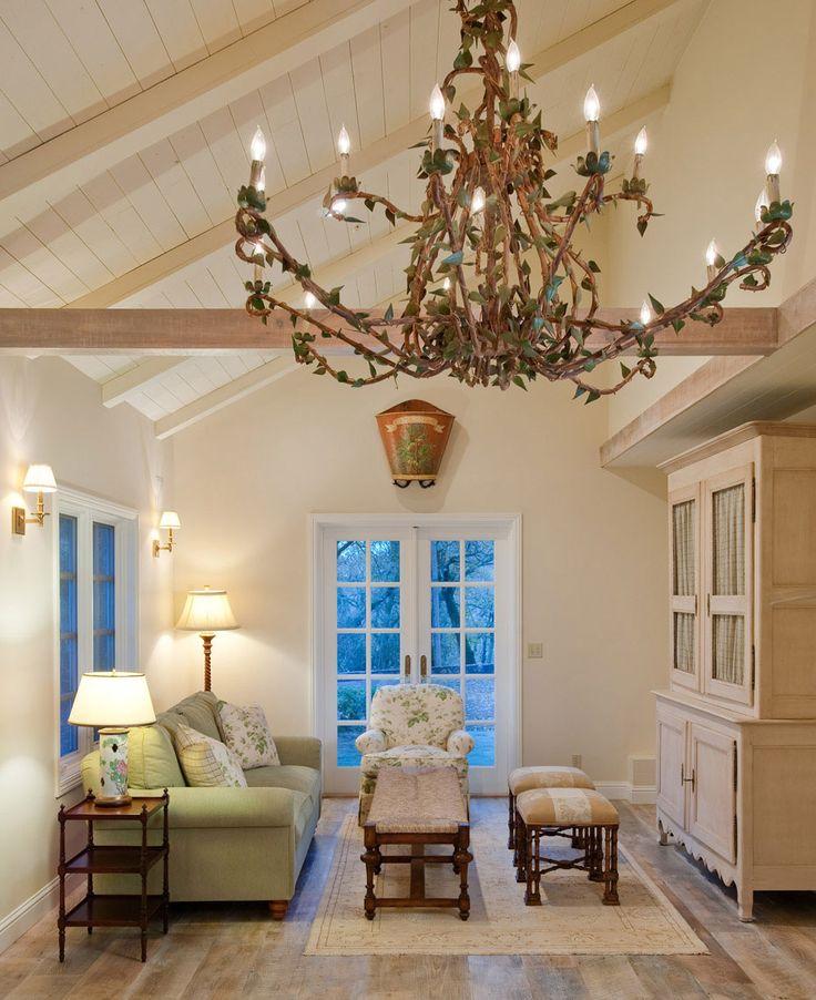 Living Room - Sutro Architects