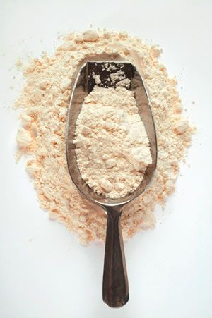 Gluten-Free Flours...guide to choosing and using gluten-free flours.