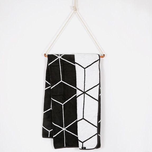 Hertex Fabrics - Elevate Throw