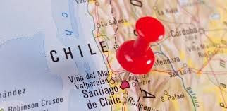 Chile_ capital #santiago