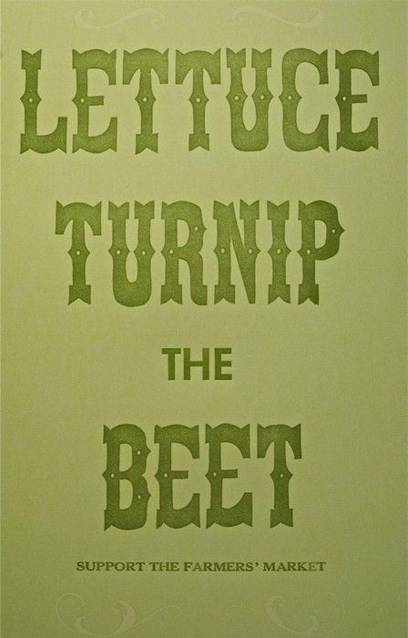 yup!: Beats, Kitchens, Beets, Dust Jackets, Books Jackets, Farmers Marketing, Dust Covers, Lettuce Turnip,  Dust Wrappers