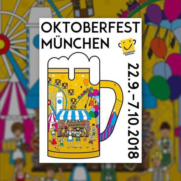 Proposal for Oktoberfest 2018.  Book me now. Love me later: www.deshalbpunkt.de  deshalb. | Désha Nujsongsinn is an inde...