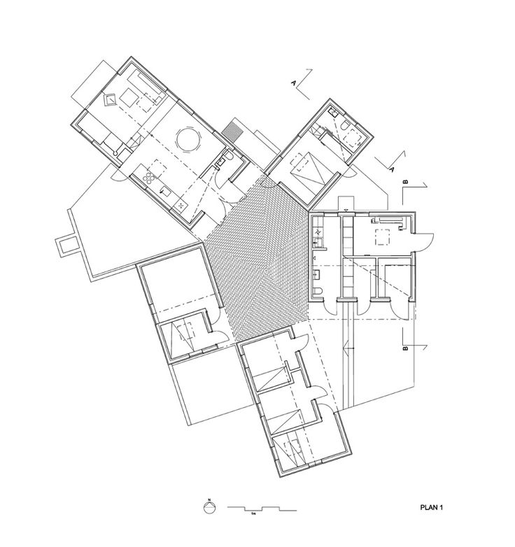 Cluster House Floor Plan: 17 Best Images About Cluster House On Pinterest