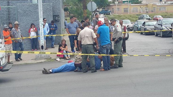 Auto fantasma arrolló y mató a motociclista en la Flores Magon | El Puntero