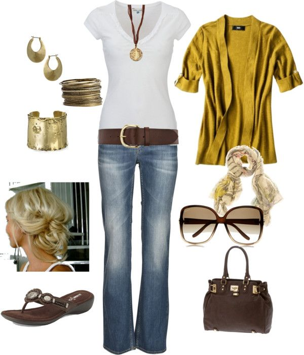 Fall Fashion!: Casual Outfit, Summer Outfit, Style, Fashionista Trends, Comfy Casual, Fall Outfit, Casual Looks, Fall Fashion Trends, Everyday Outfit