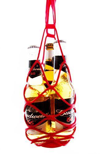 Maubi Creations Multipurpose Collapsible Silicone Bottle Carrier, Bottle Carrier, Holder, Hugger, Bottle Carrier, Unique Bottle Carrier, Bottle Carrier Bag, Water Bottle Carrier, All Types of Bottle Carrier