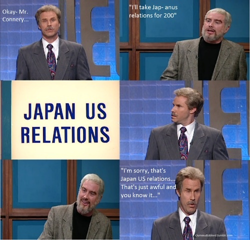 21 Best Celebrity Jeopardy images | Snl jeopardy ...