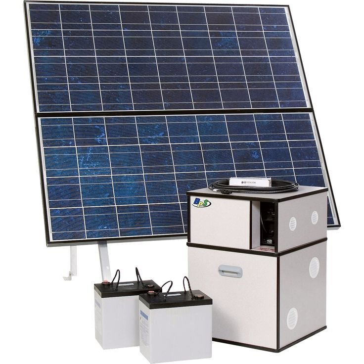 Solar Backup Power Systems + Solar Standby Power Systems  http://arcreactions.com/services/seo/