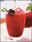 Cherry Pom-arita
