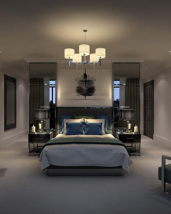 Dream Bedroom Designs for the Lavish Lifestyle  #Bedroom #Interiors