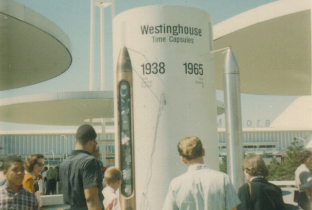10 Already Obsolete Things Included in the 5000-Year Westinghouse Time Capsule