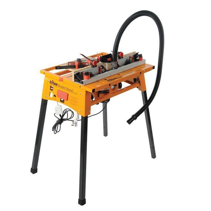TRITON ROUTER TABLES WORKCENTRE + PRECISION ROUTER TABLE  Rated 5.00 out of 5 based on 1 customer rating(1 customer review) Listed Prices £348.55  Discounted Price! £198.79 (£165.66 + 20%VAT)  SUPPLIED WITH: Triton Router Stand Work Tables Workcentre – 330095 Triton Precision Router Table RTA300 330100 In Stock ✅  Collect 199 Points !