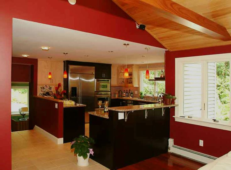 Kitchen Design Ideas For Community Center ~ Classical concept for kitchen decorating ideas