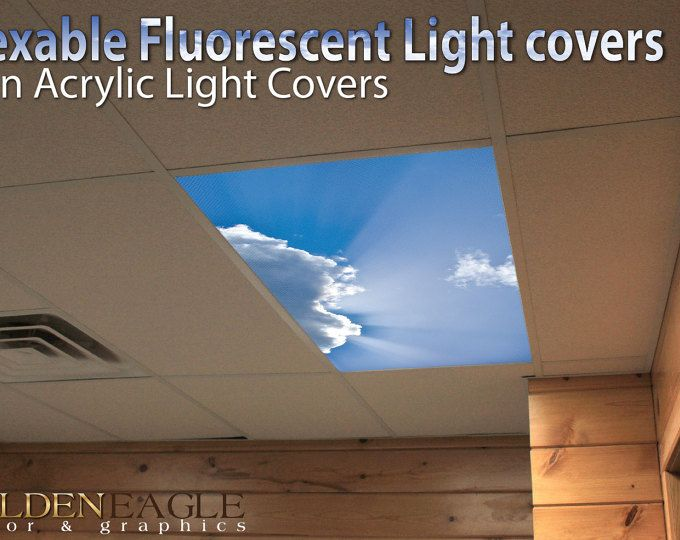 Best 25 Fluorescent Light Covers Ideas On Pinterest