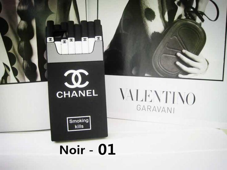Coque iPhone porte-cigarette Chanel 6s 6s plus achat sur lelinker.fr