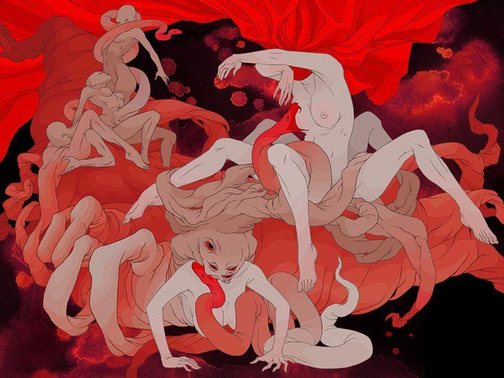 Экология жизни. Люди: Если же человек (клан, род, семья) продолжает упорствовать в сексуально-развращенном поведении, то наступает третья и последняя стадия дегенерации в виде врожденных дефектов, таких как врожденная сухорукость, лошадиная стопа, заячья губа, волчья пасть, косоглазие и т.д. и т.п.