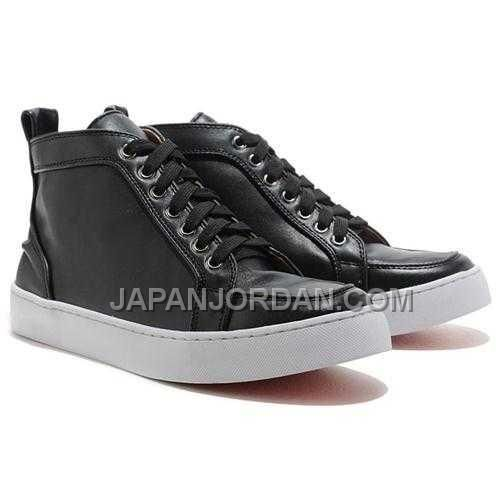 Find Christian Louboutin Rantus Orlato High Top Sneakers Black Hot online  or in Footlocker. Shop Top Brands and the latest styles Christian Louboutin  Rantus ...