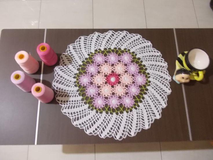 (12) Bunga warna 5 by Yvonne Sumilat