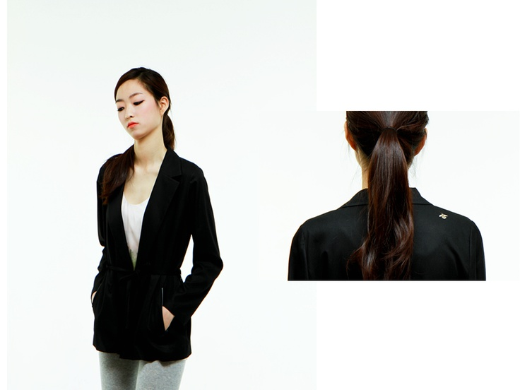 al,thing - Needlework jacket