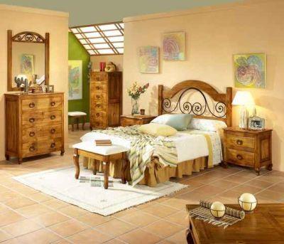 M s de 25 ideas incre bles sobre dormitorio mexicano en - Decoracion clasica moderna ...