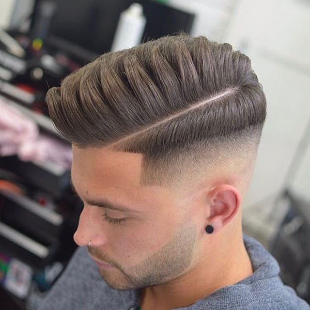 mens barber haircut styles best 25 barber haircuts ideas on s 4331