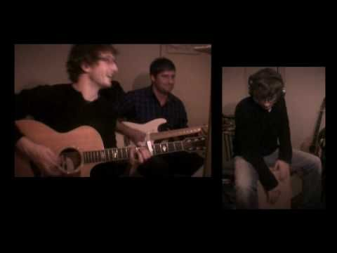 Smooth - Santana feat. Rob Thomas - Cover by ortoPilot & Barrie Walker - YouTube