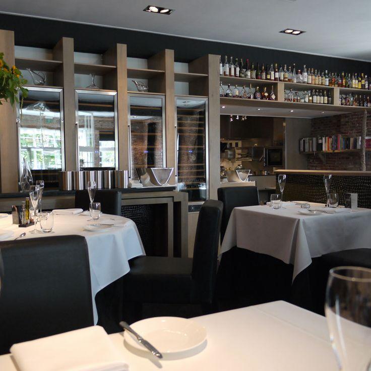 Restaurant Basiliek, Harderwijk