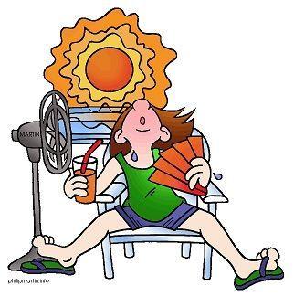 """Di seguito sono riportati alcuni rimedi naturali per equilibrare il corpo e la mente durante """"il cambiamento"""" della menopausa contro le vampate di calore."""