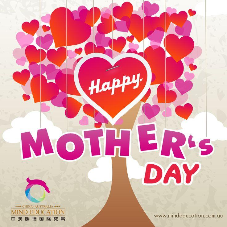 Wishing everyone a fabulous #MothersDay!