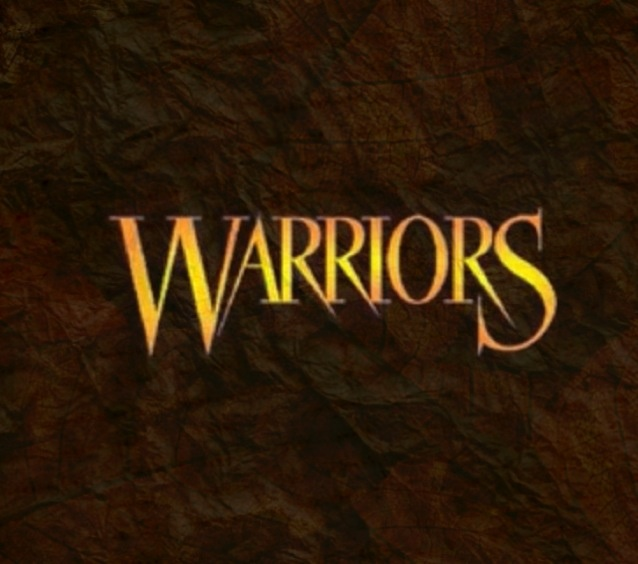 Warriors Erin Hunter Book Review: 56 Best Images About Books On Pinterest