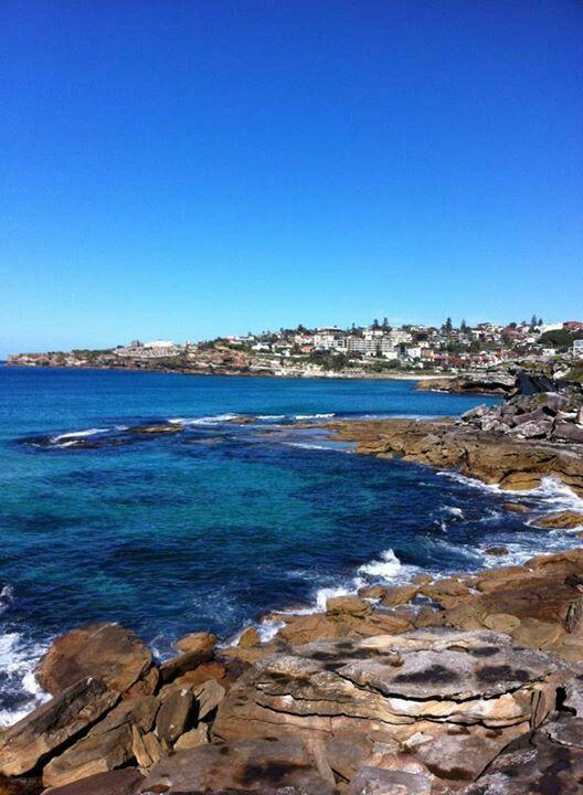Sydney Australia. By Daniela San Martin