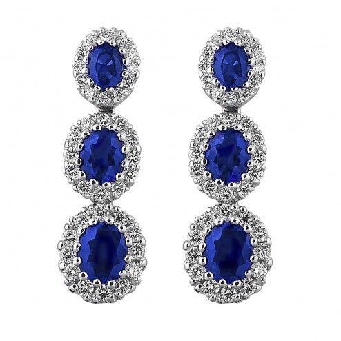 11 best Earring Jacket images on Pinterest | Diamond ...