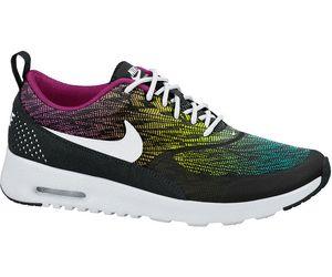 NIKE AIR MAX THEA Ultra Premium Textile Scarpe da Ginnastica Sneaker da donna