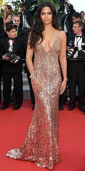 Camila Alves Red Carpet Style