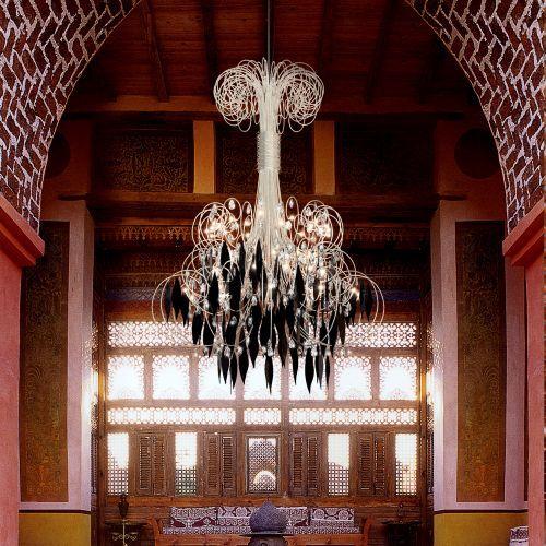 375 best yellow goat design lighting images on pinterest for Yellow goat chandelier