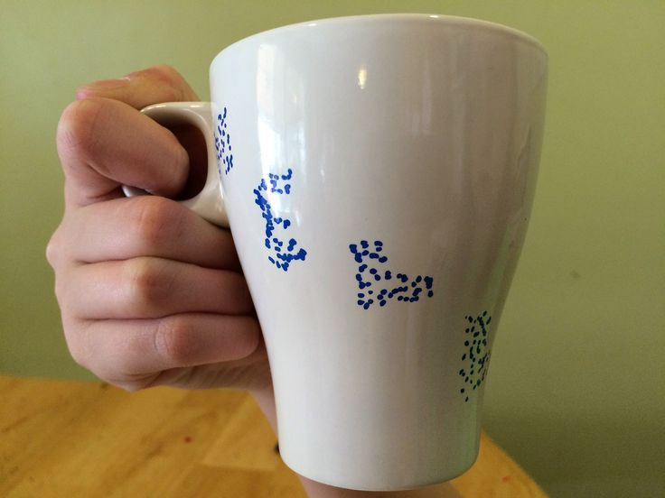 Design Your Own Mug for $3. You see all the tutorials for designing your own mugs, however I found some problems you might want to know about before you jump right in to make your own. My how to guide will help make sure yours turn out perfect.