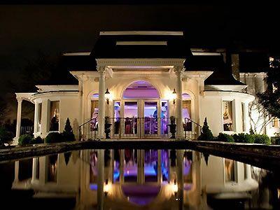 Ceresville Mansion Maryland Wedding Venue Dc Area Reception Sites In