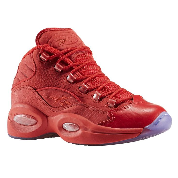 From Fade To Footwear, Teyana Taylor Does It All! The Best Today Being Her Very Own Collaboration With Reebok Question. Taylor Is No Stranger To The Sneaker Game, Though. Her Innovative Style And Outg