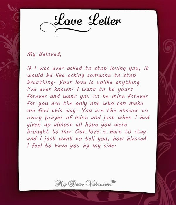 i love you letters for her 10 best images about letters for on 22519 | 29c7853216027f1496da3c9f9899edf4