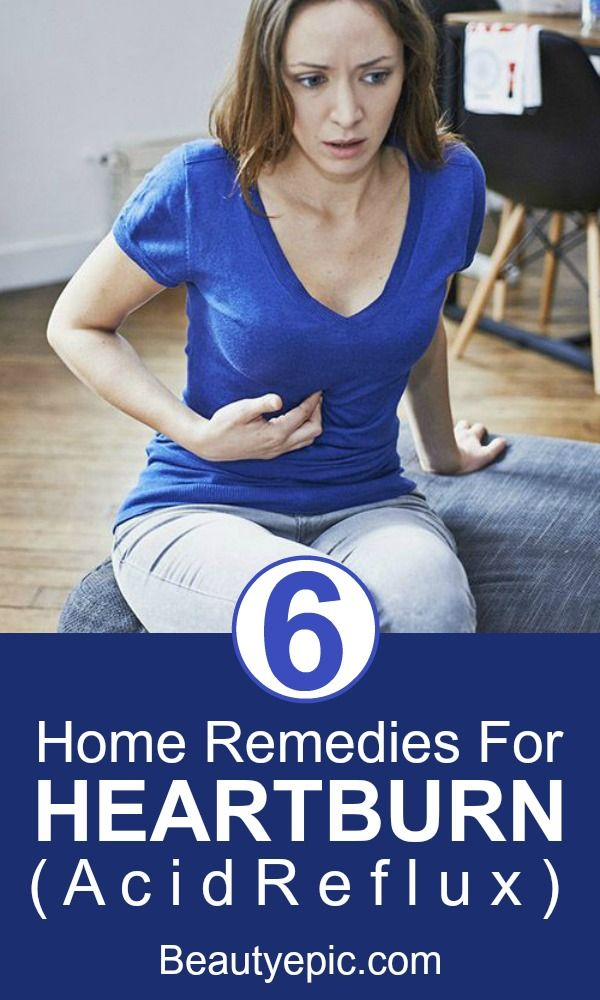 Home remedies for Heartburn(acid Reflux): Acid reflux(acid regurgitation) is one of the normal condition of the human body in which acid flows into the stomach backward up the esophagus.