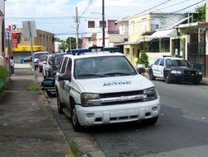 Hallan tres niños asesinados y su padre ahorcado en Puerto Rico