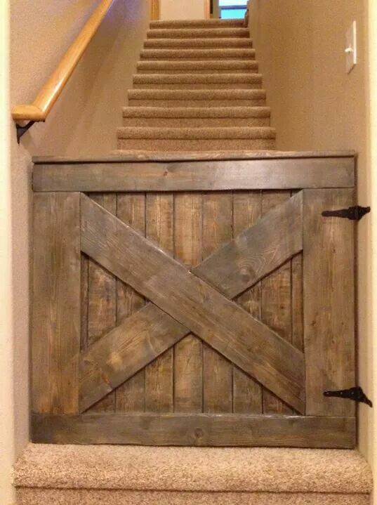 Half Door Designs saveemail jh designs Love This Idea If You Have Little Ones Or Pets You Need To Keep In Certain