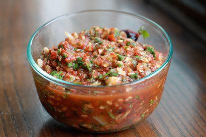 Lao Tomato Salsa – Jeaw Mak Len | Tasty Kitchen: A Happy Recipe Community!