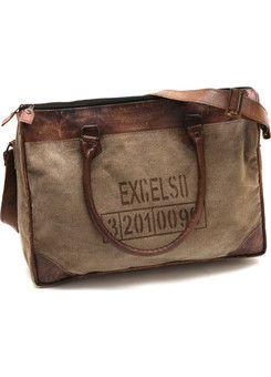 Bolso grande mujer excelso