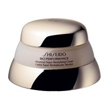 Shiseido Advent Calendar - Bio-Performance Advanced Super Revitalizing Cream