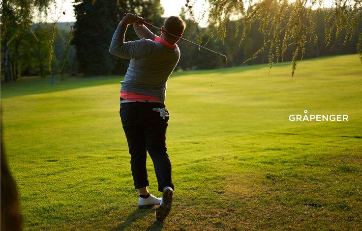 Vítek Novák | GRÅPENGER #golf #socks #premium #grapenger #PlayBold