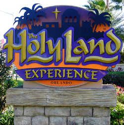 holy land experience | Holy Land Experience Offers Annual Free Admission Day on October 18 ...