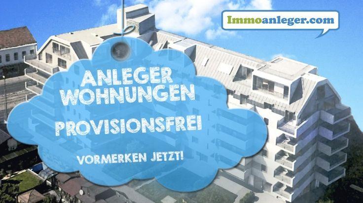 Neue Anleger- Vorsorgewohnungen in Nähe vom neuen Nordspital Wien.