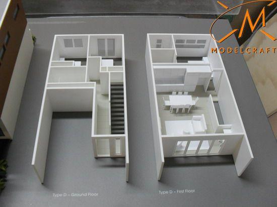 24 best residential models images on pinterest for Architecture design studio pty ltd