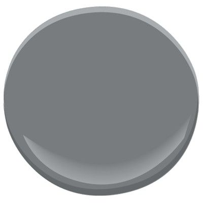 steel wool 2121-20 Paint - Benjamin Moore steel wool Paint Color Details...bedroom ombre